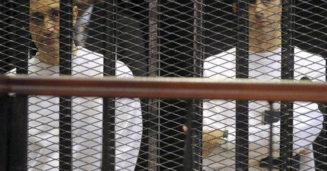 Death of officer key to Egypt prison breaks